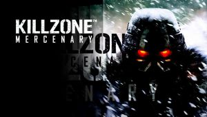 Killzone Mercenary PS VITA wallpaper by GYNGA