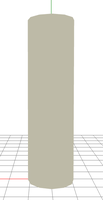 MMD Pillar Download by TheChaoticMuffin