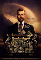WWE Money in The Bank 2010 by All4-Xander