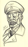 Dead Snow by cool-slayer
