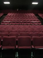 Move Theater Auditorium 2 by FantasyStock
