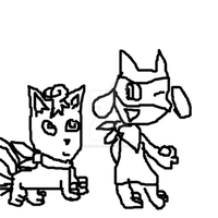 Team Emerald in the Chat by PoromPikachu