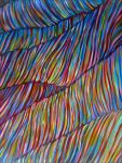 abstract painting by bialykots