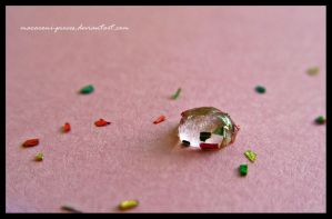 Droplet by Macaroni-Pieces