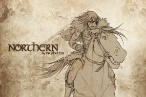 Northern by Orpheelin