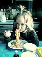pasta time by onian