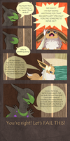 Mission 8: Page 1 by Chigle