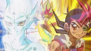 YuGiOh! ZEXAL II episode 123 by Gamesandanimations