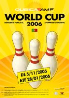 Qubica AMF WORLD CUP '06 by Caddielook