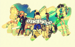one piece: 2Y by ailend