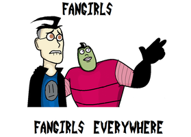 Fangirls... by Countess-Of-Darkness