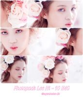 PHOTOPACK #18 by nganbadao