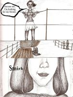 Fear and Poison page ten by cheshireINwonderland