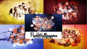 Pack WallpaperPARTE2 by KammyBelieberLovatic