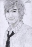 Leeteuk by Vaiorin