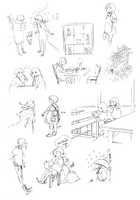 sketch dump 4 by weewill