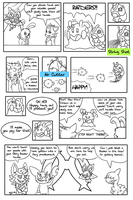 PMD-O Team Silent Power: Mission 0 - Page 5 by Dragonitor