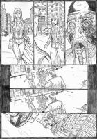 Page 9 Test - A3 pencils by IgorChakal
