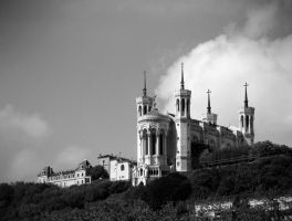Fourviere by anneclaires
