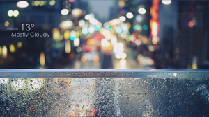 Wet bokeh by devyyard