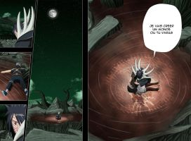 Naruto 606: World with you in it by donjuan1