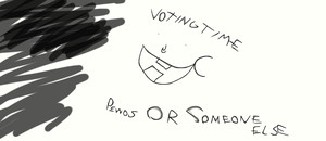 Voting Time- Shall i Draw Pewds Or Someone Else? by UnicornOfShadows