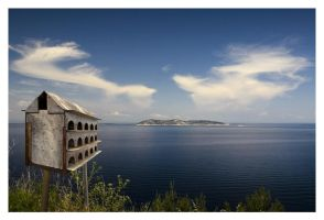 Pictures from Thassos 3 by argoDSN
