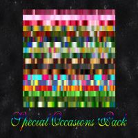 Special Occasions by Leichenengel