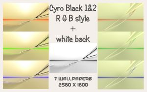 Cyro Black RGB by Ton-K300