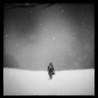 Coming Home Crazy by intao