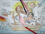 Jesus is in control... by cereal-in-a-bowl
