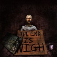 The End is Nigh by IsrafelX