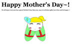 Happy Mothers Day by IttyBitty1996