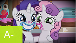 MLP FiM: S7 E6: Forever Filly Review by Cuddlepug