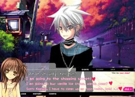 ~Fake otome screenshot~ Version 2 by xinshin