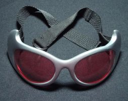 Catwoman Goggles 2 by CapesandCowlsAnon