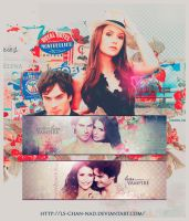The Vampire Diaries Tag by LS-Chan-Nad