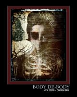 Body De-Body Print by parablev