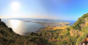 Jeju pano by FuturamaJSP