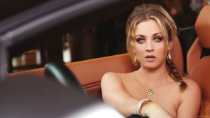 Kaley Cuoco Mindless and Mesmerized by hypnospects