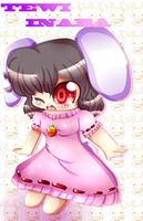 Tewi inaba by karsisMF97