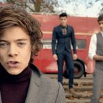 Harry Styles One Thing GIF by LovingSellyGrande