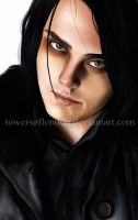 Gerard by TowersOfLondon