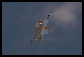 Belgian F-16 by AirshowDave