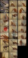 The Art of the Butterfly Knife by LeapofFaith
