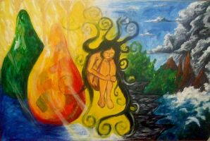Dreamscape by maelyn