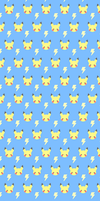 Free Pikachu Custom Box BG by FuwaFuwaPuppy