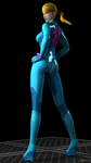 Samus by James--C