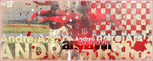 Arshavin New Style . NEW . NEW by NF-Style