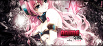 Anime Girl Signature by xMarquinhos